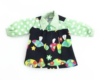 Blythe school clothes no.19