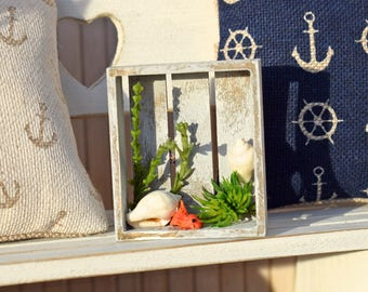 Maritim Home  Decoration 1/6 scale Ooak