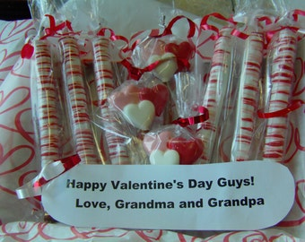 Valentine Day Gift Box-Perfect For Family and Friends/Grandchildren/Grandmother/College Students