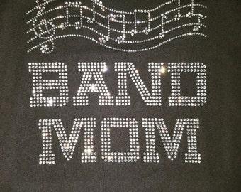 Band Mom Bling