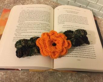 Baby Crochet Head Band 6-12 Months
