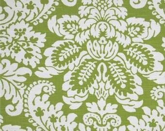 Julian Apple Fabric by P Kaufmann -Home Decor Fabric