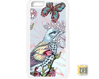 Galaxy S8 Case, S8 Plus Case, Galaxy S7 Case, Galaxy S7 Edge Case, Galaxy Note 5 Case, Galaxy S6 Case - Springtime