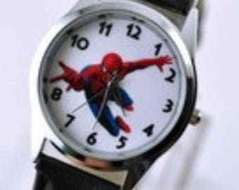 Watch Spiderman Spider-Man