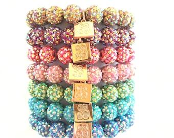 Enchanted Elise bracelet