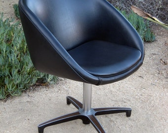 Swivel Chair Etsy