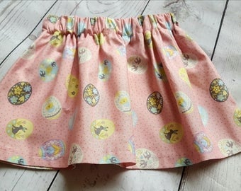 Easter skirt! 2 to 3 years