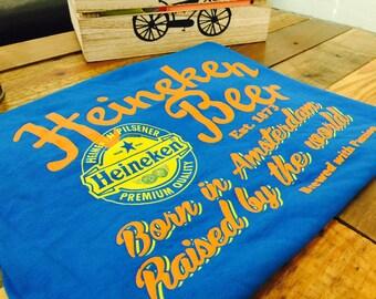 Vintage Heinken Shirt