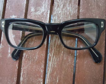 Awesome 1950s Black Frames