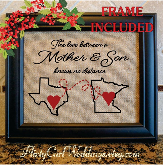 Christmas Gift For Mom From Son Christmas For Mom Gift For