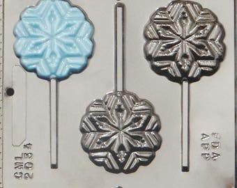 Snowflake Lolli