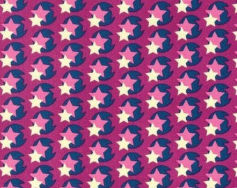 Pop Star in Violet, PWHB080,  Hello Love by Heather Bailey