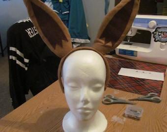 Eevee Ears W/ Free US Shipping