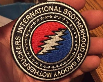 Brotherhood Patches