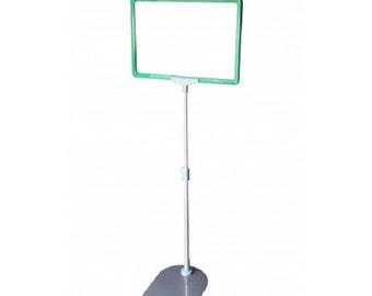 Adjustable Price Desktop Display Stand101728