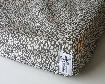 Spotted Doe Stone | Changing Pad Cover