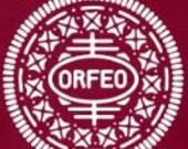 Umphrey's McGee Orfeo White Logo Lot Shirt | Men's