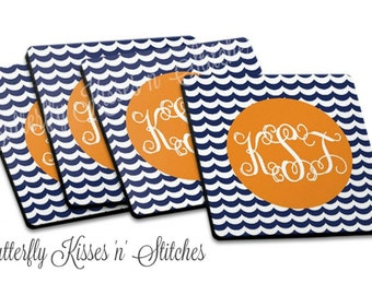 Coasters/ Swoops/Wave/Custom Printed Coasters,Personalized Coasters