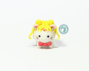 Sailor Mew Figurine