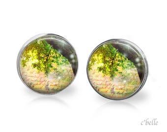Earrings spring 11