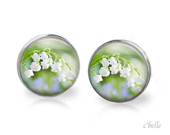 Earrings spring 58