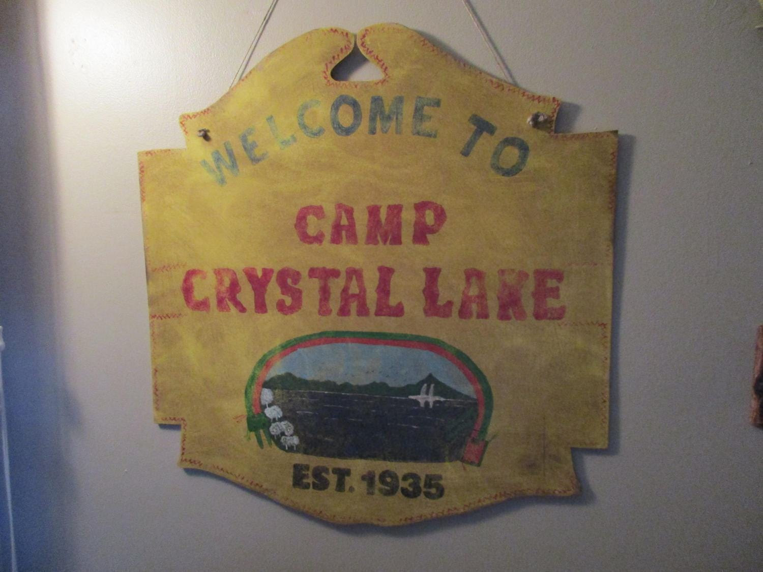Memes, 🤖, and Arms: A Crystal Lake, IL 9X Current Location This