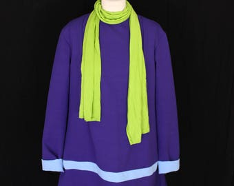 Listing for Victoria Daphne Blake Scooby Doo Cosplay Costume