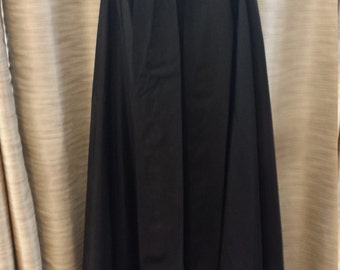 S.L.B. Evening Skirt size 6 Vintage
