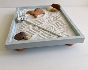 Treasure Collection Miniature Zen Garden