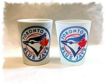 Toronto Blue Jays Shot Glass