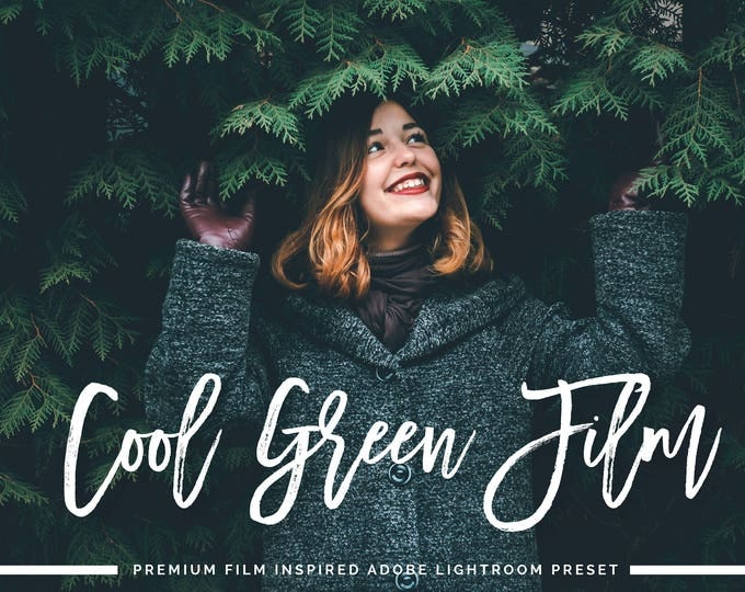 Free Lightroom Presets, Luminar Presets, Photoshop Actions