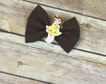 Belle bow