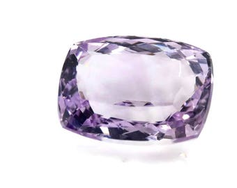 32 carat Amethyst Loose Stone