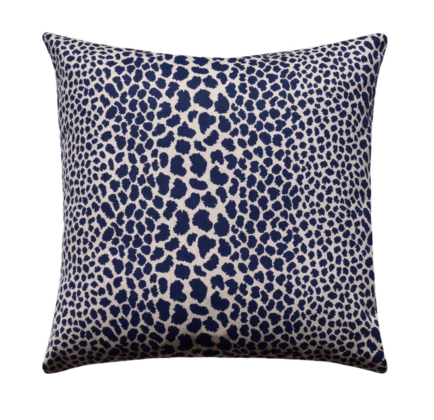 Leopard Pillow Cover Cheetah Pillow Cover Leopard Print