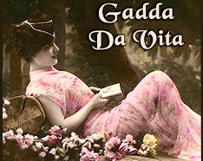 THREEBIES! Lot #419 - Inna's Gadda Davita, Vieux Carre', Ricotta Sonata - Love Potion Magickal Perfumerie
