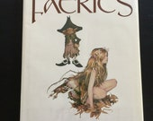 Faeries by Brian Froud, First Edition, First Issue