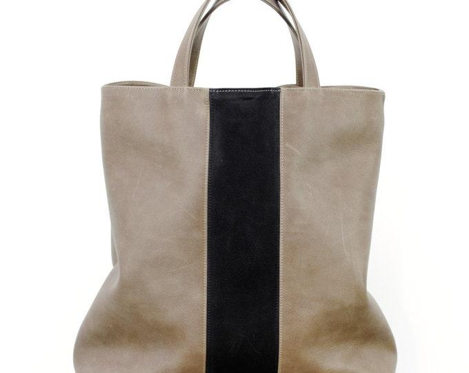 ELLIOT leather bag