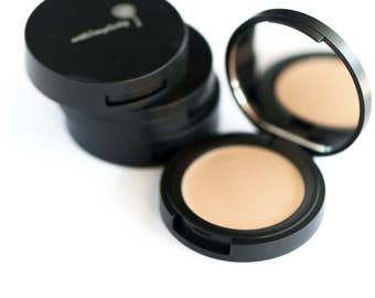 Organic Concealer, 4 Shades, Vegan, Gluten Free, All Natural
