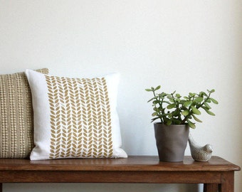 PILLOW - Sisal (color print)