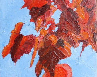 Fall Mush