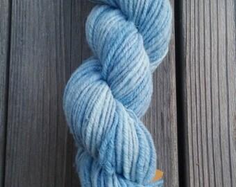 Hand dyed Babydoll Yarn