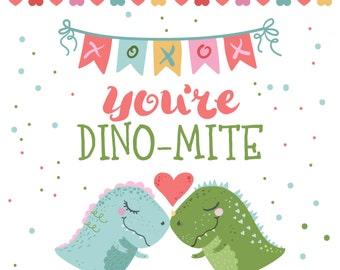 12 Piece Valentine Dinosaur Clip Art, Valentine Illustrations, Valentine Clip Art, Cute Dinosaur Love Clipart Valentine Cute Clipart