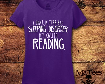 Reading, Reading Shirt, Read Shirt, Book Lover, Book Worm, Book Nerd, Book Shirt, English Teacher Gift, Fiction, T-Shirt, Shirt, Tee