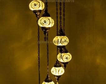 Unique Hanging Lamps hanging lampturkish mosaic lampshanging