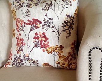 Cherry Blossom Pillow