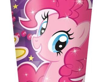 Little Pony ''Pinkie Pie'' Paper Cups 8ct