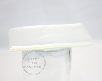 Flat 3x5 Cello Bags, Small Cello Bags, 100 Bags, 1.2 Mil Standard, Clear Poly Bags, Candy Bags, Cellophane Bags, Food Packaging, Cello Bags