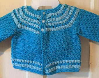 Cluster Sweater