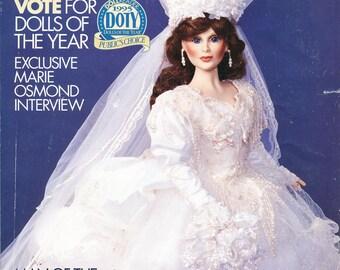 Doll Reader Magazine July 1995