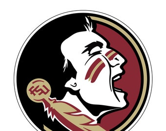 Florida State Seminoles SVG - Digital Download